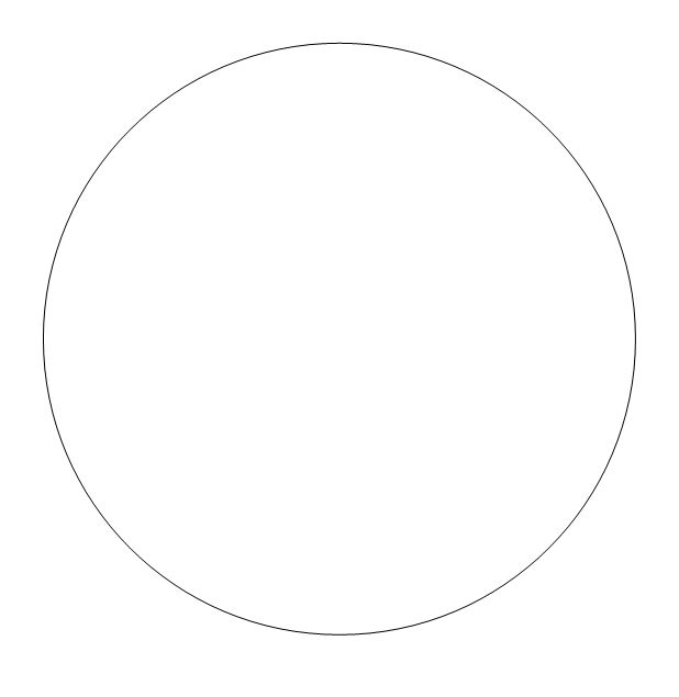 Other clipart circle shape Ideas sizes Circle project? for