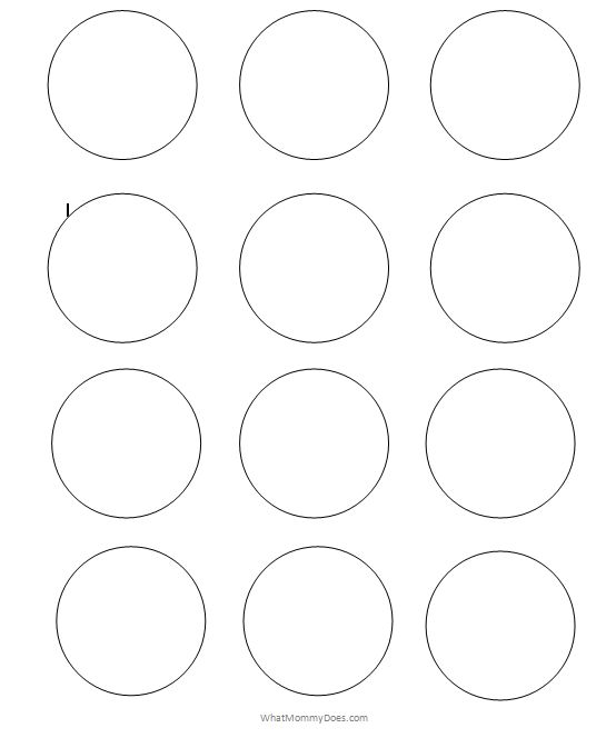 Other clipart circle shape  you on Circle Best