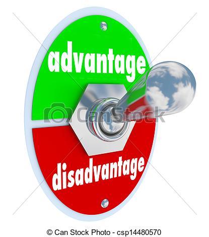 Other clipart disadvantage Competitive Competitive Vs Advantage Switch