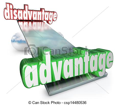 Other clipart disadvantage Competitive Photos Vs of Saw