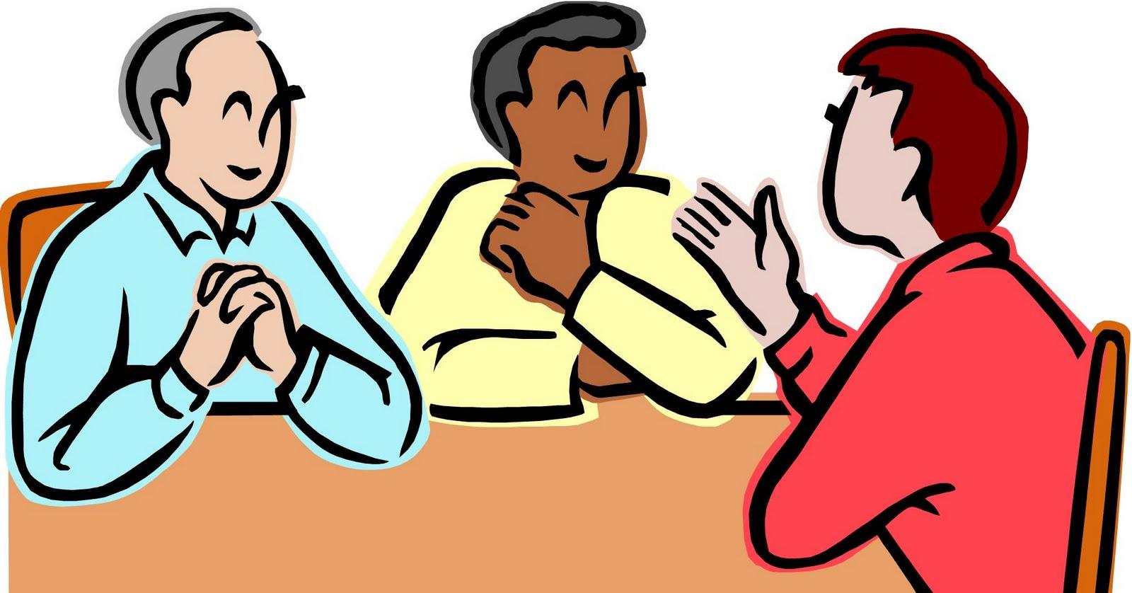 Other clipart group conversation Of  Best Conversation Clip