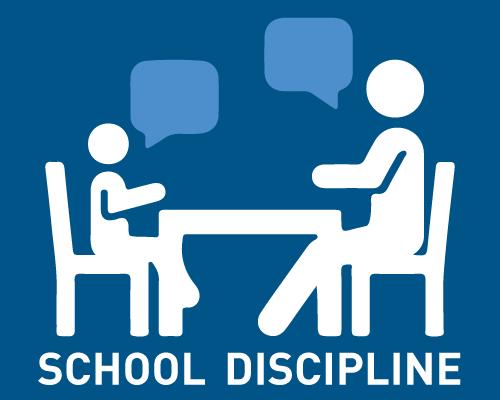 Other clipart school discipline For school Logo Student discipline