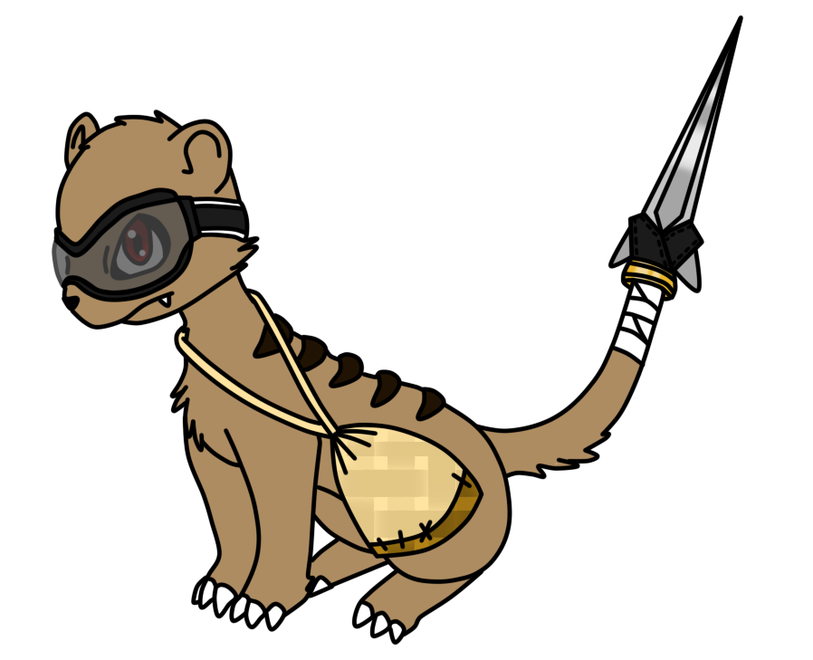 Otter clipart mongoose Clipart by Download  Like