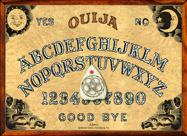 Ouija Board clipart Ouija Ouija Board 24 of