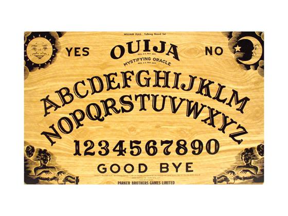 Ouija Board clipart DIY: – Serving Click Ouija