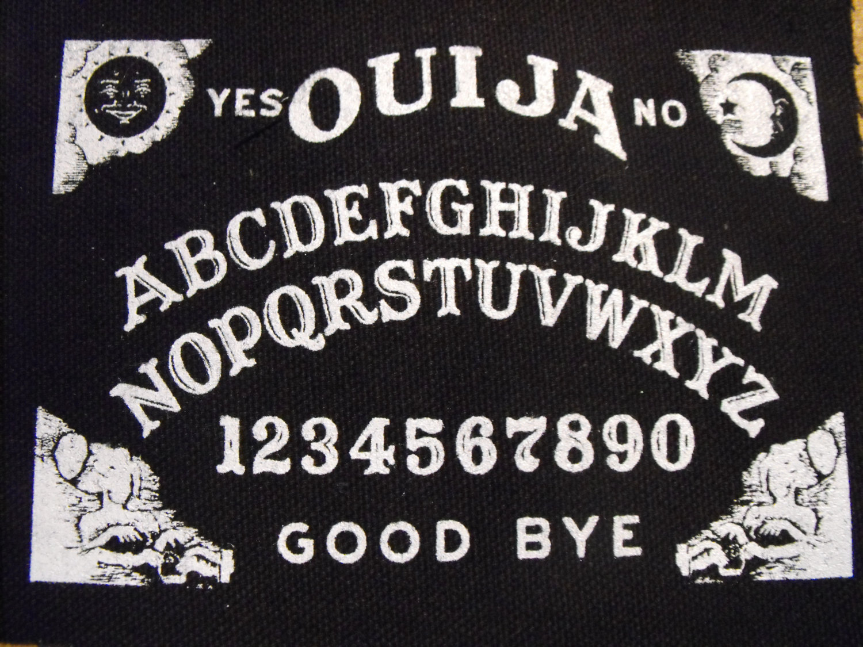 Ouija Board clipart Horror Ouija Free OUIJA Etsy