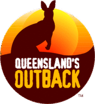Outback clipart kangaroo Queensland  26 1 Art