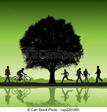 Outdoor clipart Illustrations Outdoors Clipart 850 and