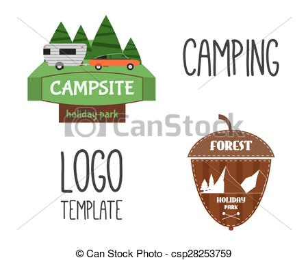 Camping clipart adventure travel Tourism of Logo Outdoor Outdoor