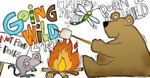 Camper clipart adventurer With a Bundle Be Newsletter: