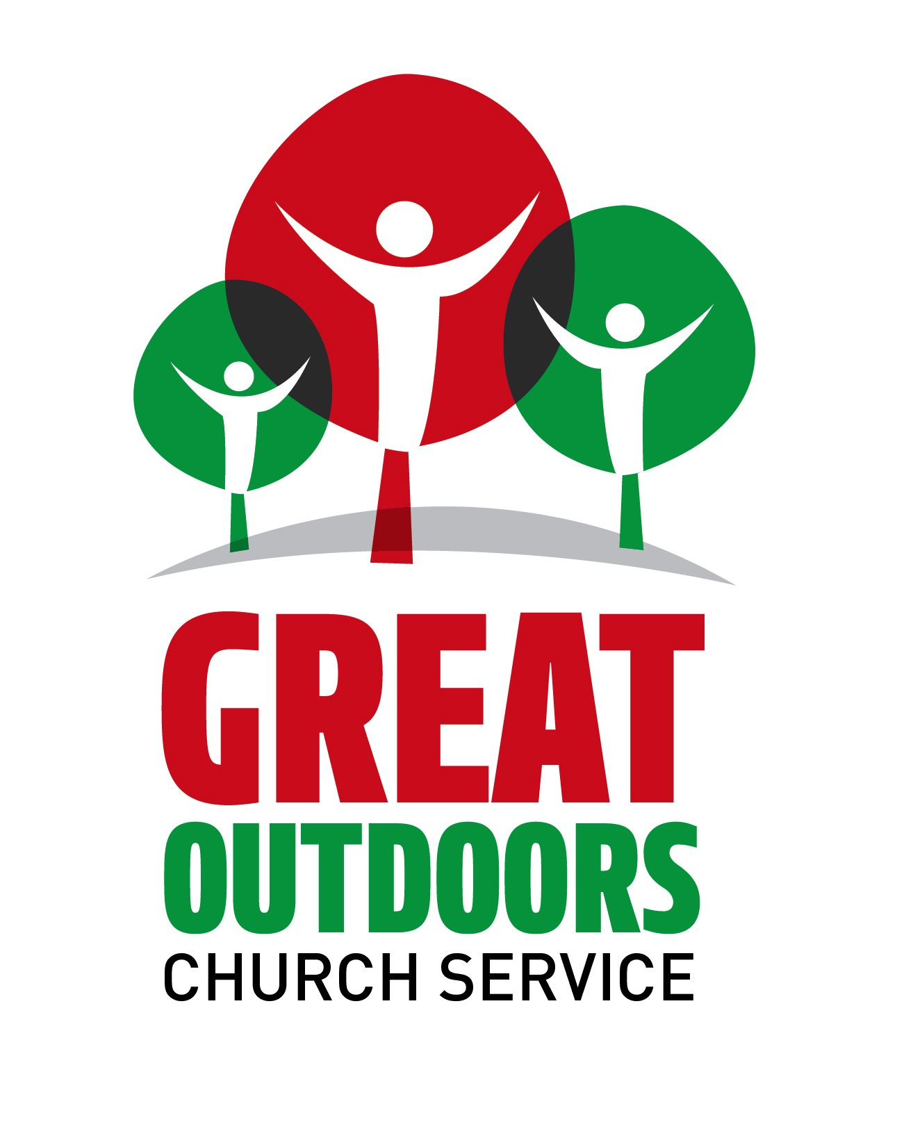 Outdoor clipart church service Church Service 2014 logo 25