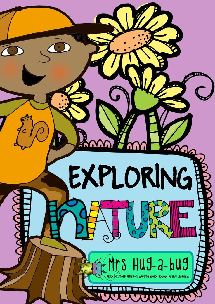 Outdoor clipart exploration The classroom about Exploration images