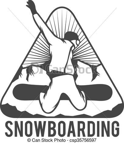 Outdoor clipart exploration Vintage outdoor Vectors ski Wilderness