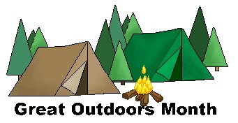Outdoor clipart great outdoors Great Facts the From Great