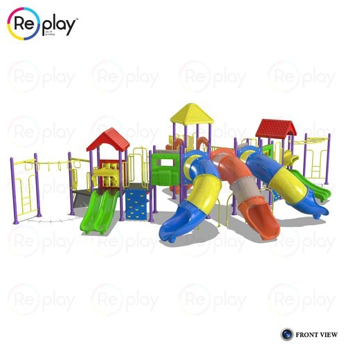 Outdoor clipart human activity Outdoor Multiplay Multi Playground Activity