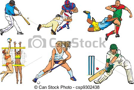 Outdoor clipart indoor game Outdoor Sports cliparts Clipart Outdoor