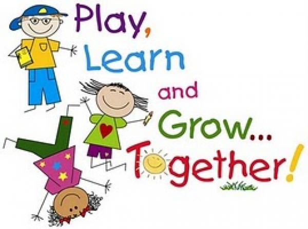 Building clipart day care center Personalities  and good more