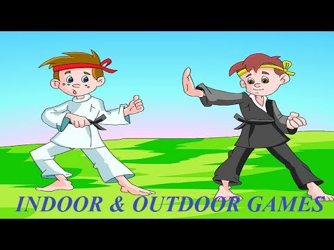 Outdoor clipart indoor game Games & About Videos Indoor