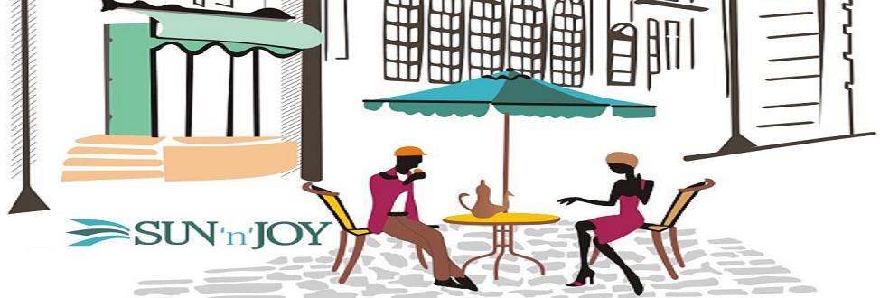 Outdoor clipart joy Sun'N'Joy LinkedIn Sun'N'Joy