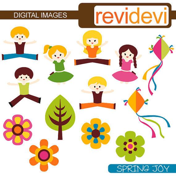 Outdoor clipart joy And This kids and