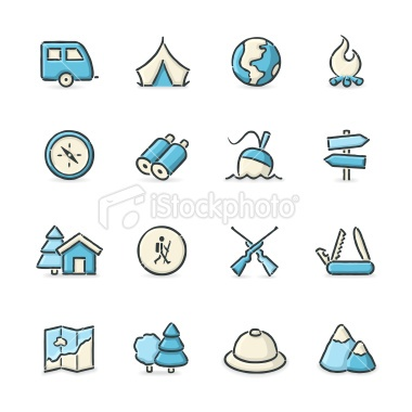 Outdoor clipart tour guide RU Illustration Outdoor about best