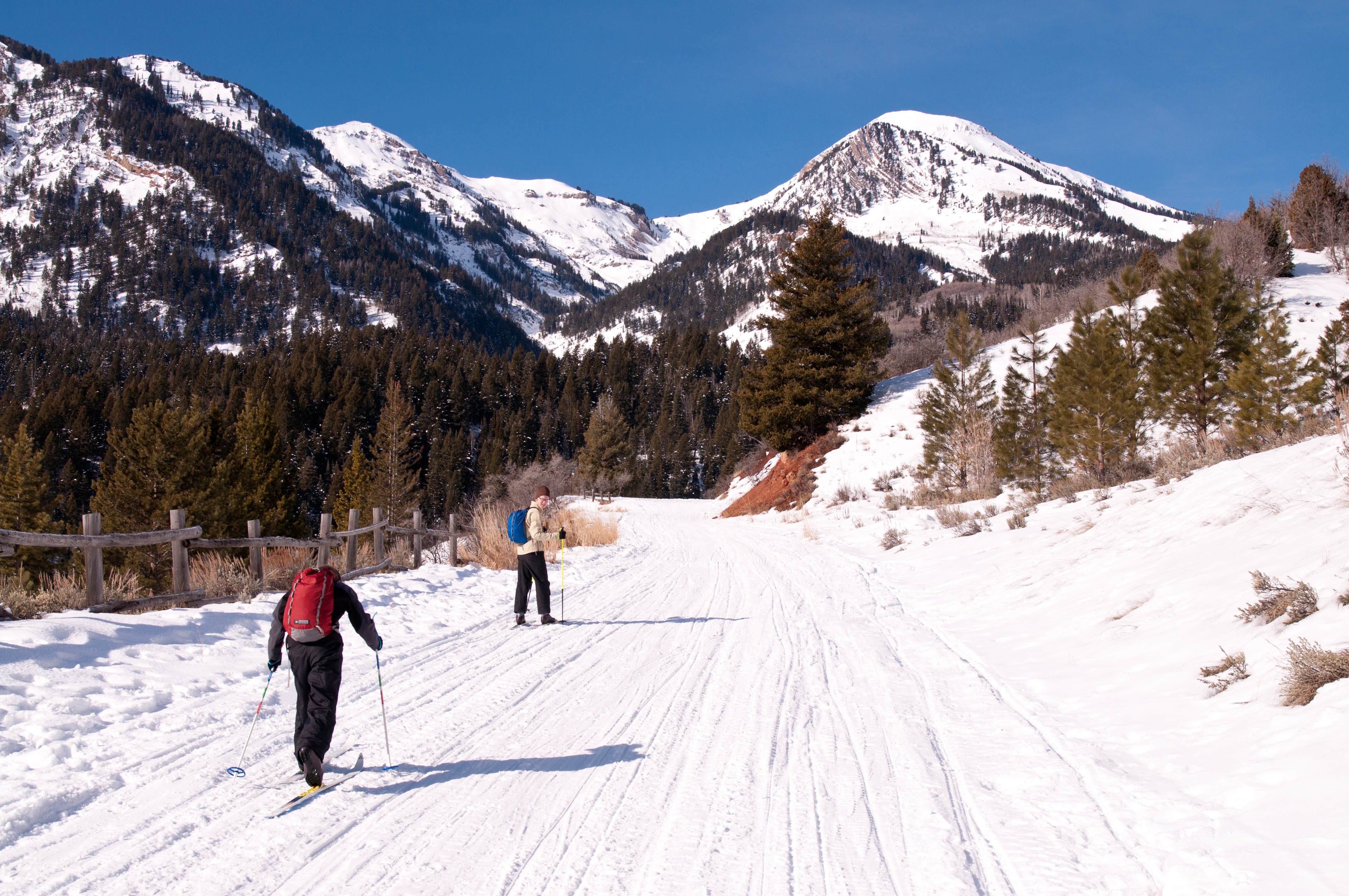 Outdoor clipart mountain skiing Wasatch (sort (sort the of)