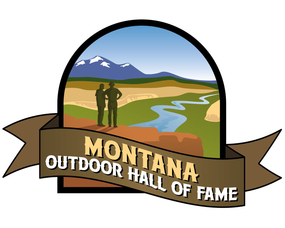 Outdoor clipart natural resource Montana Outdoor in Conservation Fame