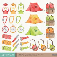 Campfire clipart cute Or Clipart Clipart Trip for