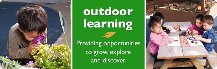 Outdoor clipart outdoor learning Pinterest to kids Learning