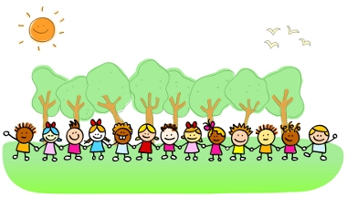 Outdoor clipart outdoor learning Featherstone School And Infant North
