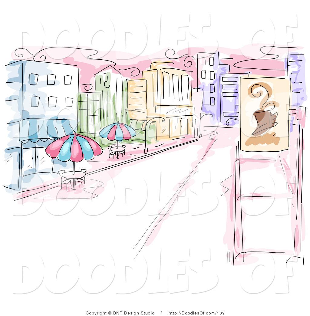 Sidewalk clipart Sidewalk cliparts Clipart Cafe Sidewalk