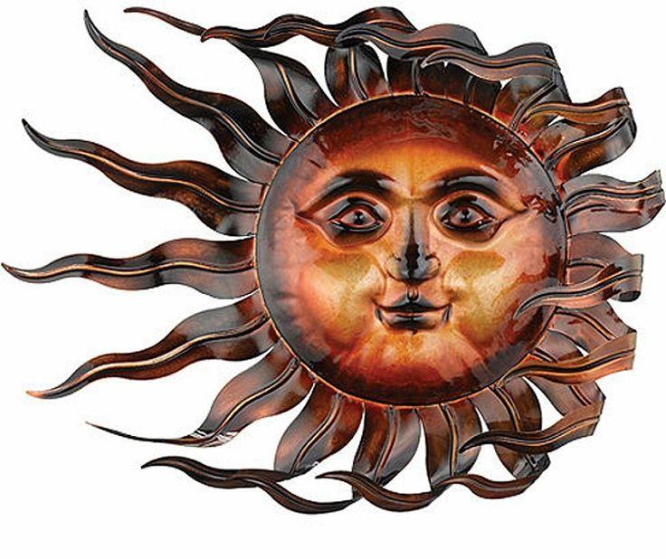 Outdoor clipart sun 26
