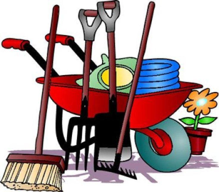 Garden clipart wheelbarrow Laminas best Mis Pinterest Clipart
