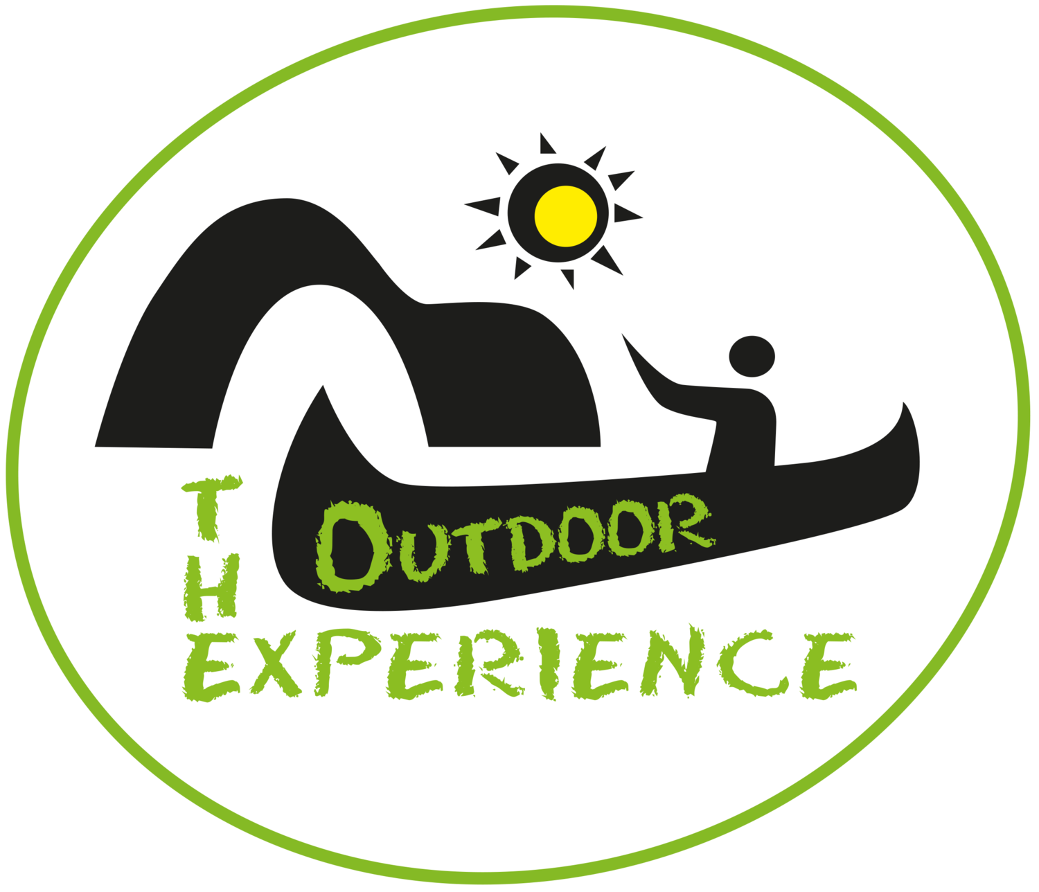 Outdoor clipart tour guide Ardeche Activity The OUTDOOR Guides
