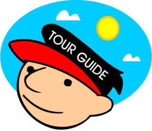 Outdoor clipart tour guide Tips guide  travel your