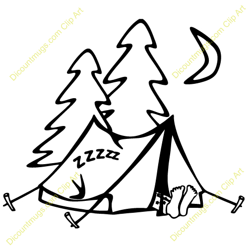 Outdoor clipart trail Outdoors Clipart Images 20clipart Panda