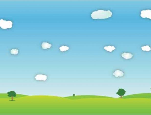 Countyside clipart outdoor scene Free Download Clip Cliparts Scene