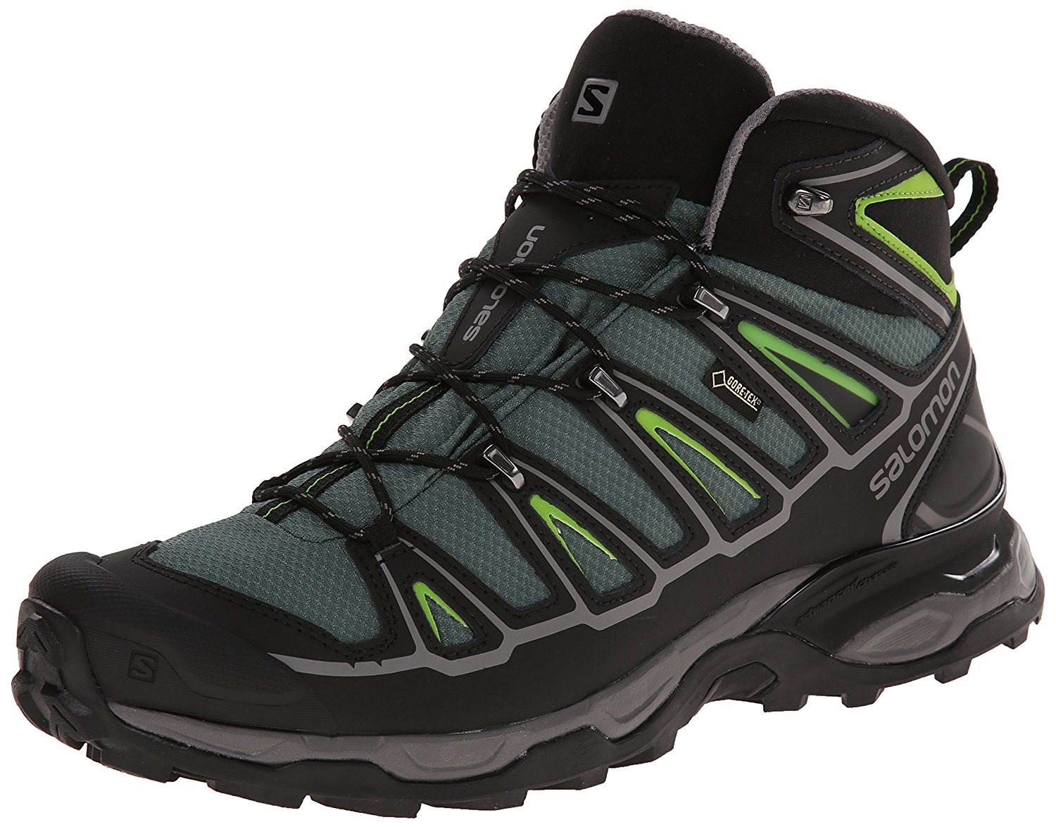 Outdoor clipart walking boot Men's Salomon Salomon GTX Ultra
