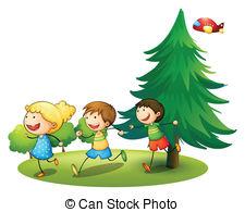 Outside clipart IllustrationsSee  Similar children Children