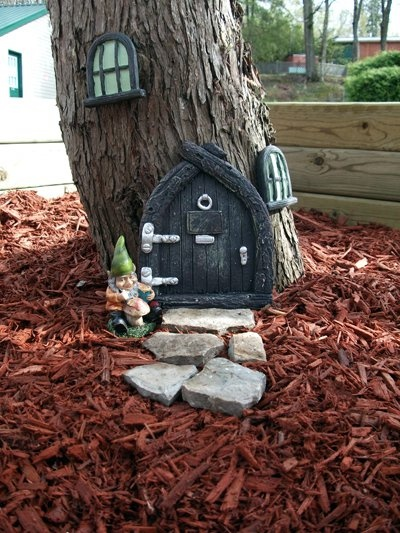 Outside clipart house tree House Best #tree #gnomes ideas