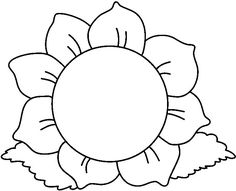 Outside clipart kid garden Chalkboard Clipart for And Las