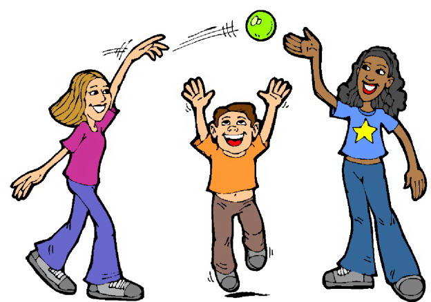 Outside clipart play sport ClipartView Kids Best Art Free
