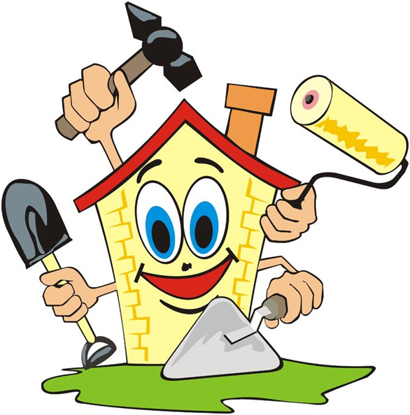 Outside clipart property To Property Management where idea