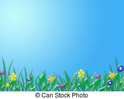 Outside clipart sunny day Stock time Sunny 419 illustration