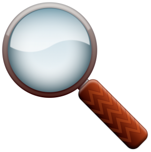 Overview clipart Clipart Glass Magnifying Clip Magnifying