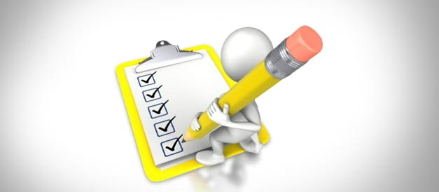 Overview clipart checklist Checklist Presentation PowerPoint presentations
