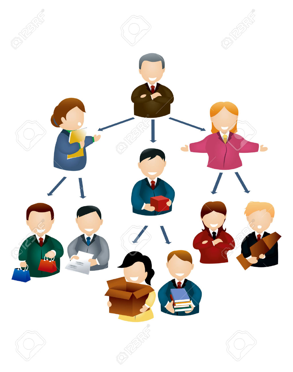 Overview clipart organization Clipart Family Clipart Cartoon ClipartMe