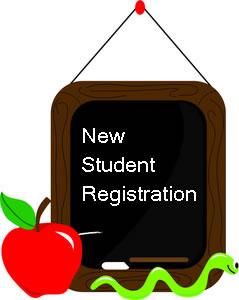 Overview clipart school register #13