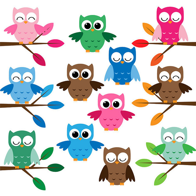 Owl clipart animated Art owl owl Cool Cool