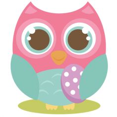 Owlet clipart egg Easter 4 14: Cuttables Miss